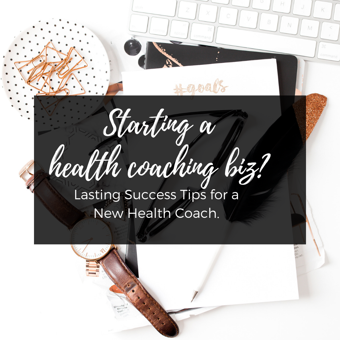 Rachel Feldman | Your Health Coach Biz