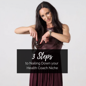 Rachel Feldman | Business Coach